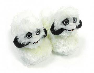 Star Wars Wampa Slipper