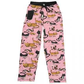 Cat Nap Pajama Pants